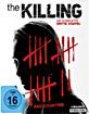 The Killing - Die komplette dritte Staffel Blu-ray