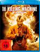 The Killing Machine: Re-Generator (Neuauflage) Blu-ray