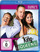 The King of Queens - Staffel 4 Blu-ray