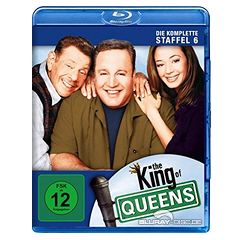 The King of Queens - Staffel 6 Blu-ray