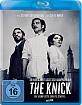 The Knick: Die komplette zweite Staffel Blu-ray