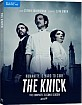 The Knick: The Complete Second Season (US Import) Blu-ray