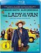 The Lady in the Van (Blu-ray + UV Copy) Blu-ray