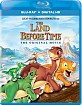 The Land Before Time (1988) (Blu-ray + Digital Copy + UV Copy) (US Import) Blu-ray