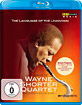 Wayne Shorter Quartet - The Language of the Unknown Blu-ray