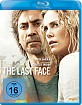 The Last Face (2016) Blu-ray