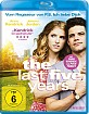 The Last Five Years Blu-ray
