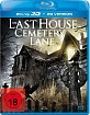 The Last House on Cemetery Lane 3D (Blu-ray 3D) Blu-ray