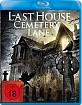 The Last House on Cemetery Lane Blu-ray