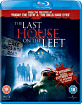 The Last House on the Left - Extended Cut (2009) (UK Import) Blu-ray