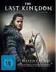 The Last Kingdom - Staffel 2 Blu-ray