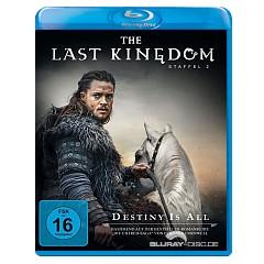 The Last Kingdom - Staffel 2 (Neuauflage) Blu-ray