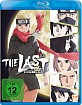 The Last: Naruto - The Movie Blu-ray
