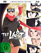 The Last: Naruto - The Movie (Limited Mediabook Edition) Blu-ray
