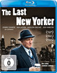 The Last New Yorker Blu-ray