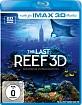 The Last Reef - Faszinierende Unterwasserwelten 3D (Blu-ray 3D) Blu-ray