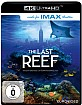 The Last Reef - Faszinierende Unterwasserwelten 4K (4K UHD) Blu-ray