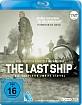 The Last Ship - Die komplette zweite Staffel Blu-ray