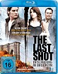 The Last Shot - Entscheidung in Brooklyn (Neuauflage) Blu-ray