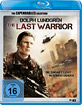 The Last Warrior (2000) - The Ex ... Blu-ray