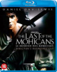 The Last of the Mohicans (1992) - Directors Definitive Cut (NL Import ohne dt. Ton) Blu-ray