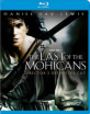 The Last of the Mohicans (1992) - Directors Definitive Cut (Region A - US Import ohne dt. Ton) Blu-ray