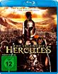 The Legend of Hercules Blu-ray