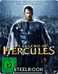 The Legend of Hercules - Limited Edition Steelbook Blu-ray