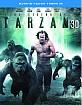 The Legend of Tarzan (2016) 3D (Blu-ray 3D + Blu-ray + UV Copy) (UK Import ohne dt. Ton) Blu-ray