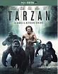 Tarzan (2016) (Blu-ray + UV Copy) (FR Import ohne dt. Ton) Blu-ray
