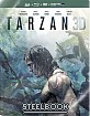 Tarzan (2016) 3D - Édition boîtier Steelbook (Blu-ray 3D + Blu-ray + DVD + UV Copy) (FR Import ohne dt. Ton) Blu-ray