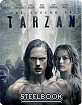 The Legend of Tarzan (2016) - Exclusive Edition Steelbook (IT Import ohne dt. Ton) Blu-ray