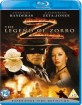 The Legend Of Zorro (UK Import ohne dt. Ton) Blu-ray
