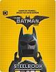 The Lego Batman Movie - Best Buy Exclusive Steelbook (Blu-ray + UV Copy) (US Import ohne dt. Ton) Blu-ray