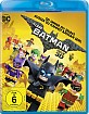 The Lego Batman Movie 3D (Blu-ray 3D + UV Copy) Blu-ray