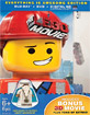 The Lego Movie (2014) 3D - Everything is Awesome (Blu-ray 3D + Blu-ray + DVD + Digital Copy + UV Copy) (US Import ohne dt. Ton) Blu-ray