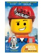 The Lego Movie (2014) 3D - Everything is Awesome Edition (Blu-ray 3D + Blu-ray + DVD + Digital Copy) (CA Import ohne dt. Ton) Blu-ray