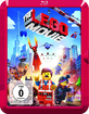 The Lego Movie (2014) - Limited Fr4me Edition Blu-ray
