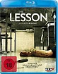 The Lesson (2015) Blu-ray