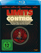 The Limits of Control Blu-ray
