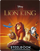 The Lion King 3D - Zavvi Exclusive Limited Edition Steelbook (Blu-ray 3D + Blu-ray) (UK Import ohne dt. Ton) Blu-ray