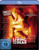 The Living and the Dead (Neuauflage) Blu-ray