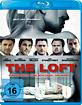 The Loft (2014) Blu-ray