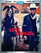 The Lone Ranger (Blu-ray + DVD + Digital Copy + UV Copy) (CA Import ohne dt. Ton) Blu-ray