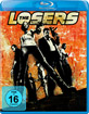 The Losers Blu-ray