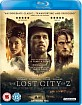 The Lost City of Z (UK Import ohne dt. Ton) Blu-ray