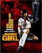 The Machine Girl - Limited Uncut Edition im Media Book (Blu-ray + DVD) (AT Import) Blu-ray