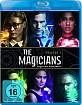 The Magicians - Magie wird Wirklichkeit - Staffel 1 Blu-ray