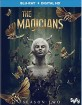 The Magicians: Season Two (Blu-ray + UV Copy) (US Import ohne dt. Ton) Blu-ray