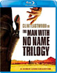 The Man With No Name Trilogy (US Import ohne dt. Ton) Blu-ray